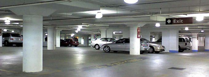 Location parking Bordeaux: pourquoi réserver ?