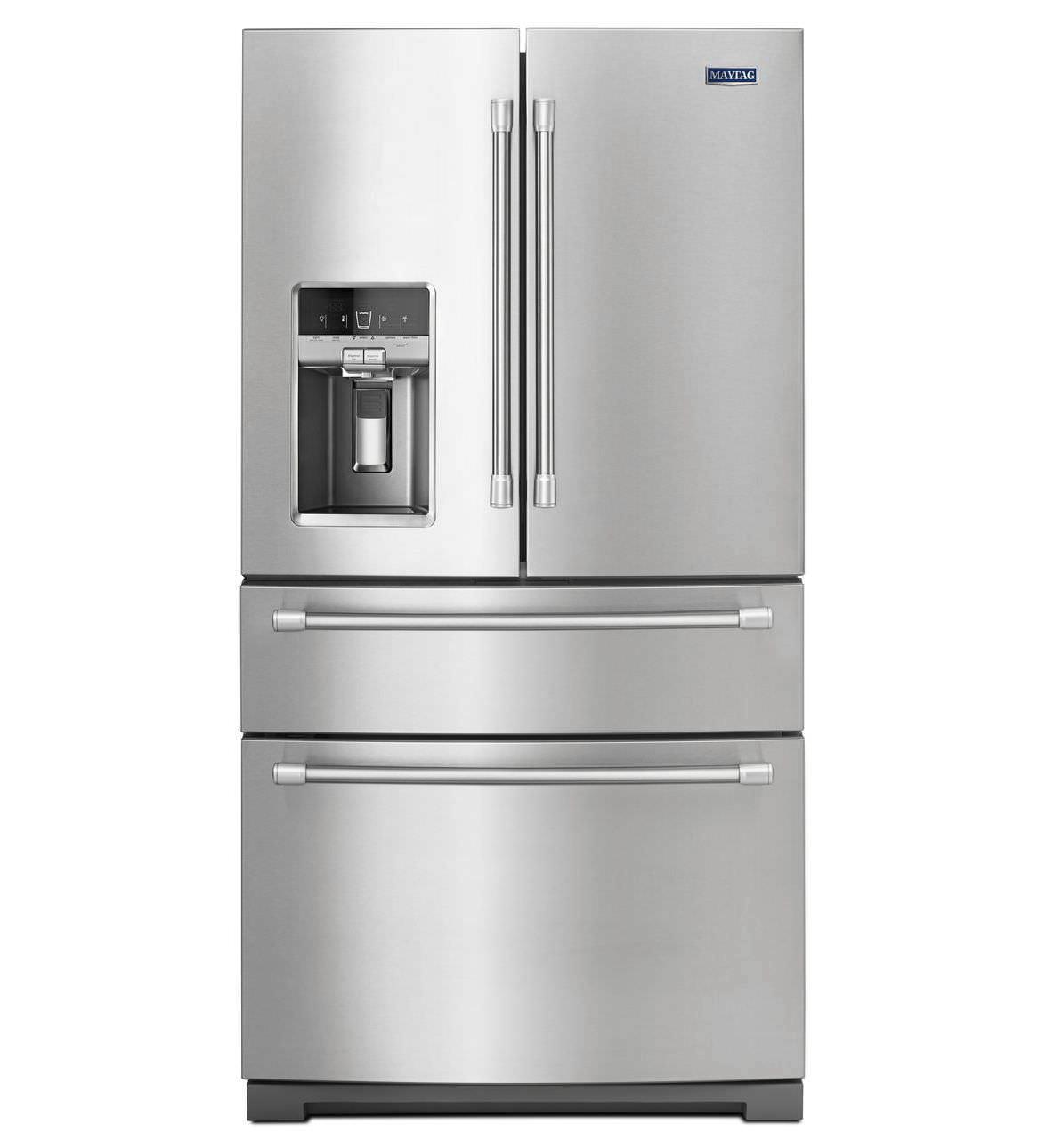Comment choisir un r frig rateur cong lateur - Choisir son refrigerateur congelateur ...