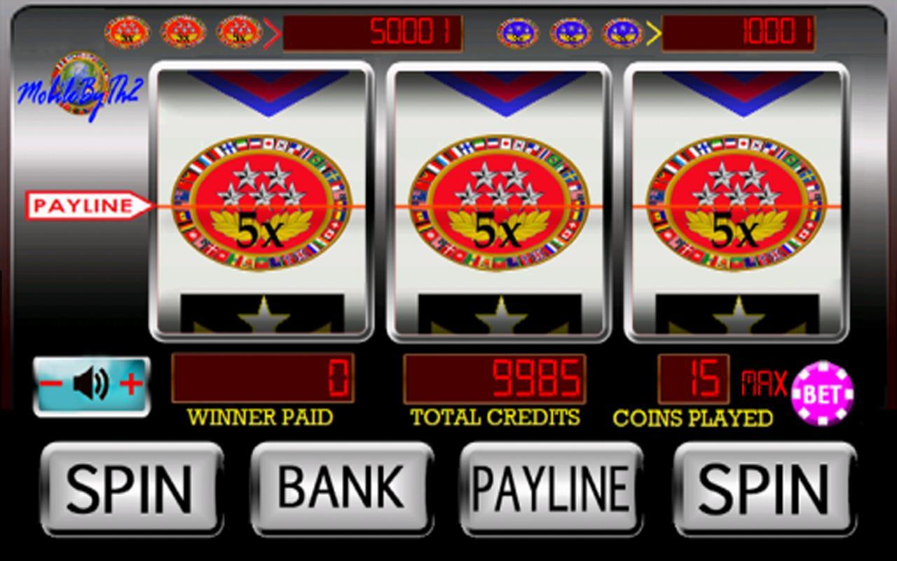 Casino Joyland