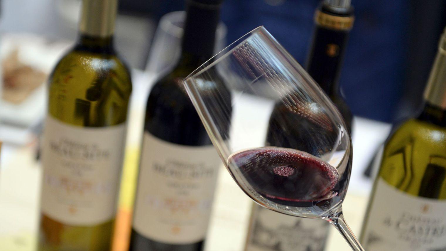 Parce que j'aime tellement le vin : vinprimeur.net