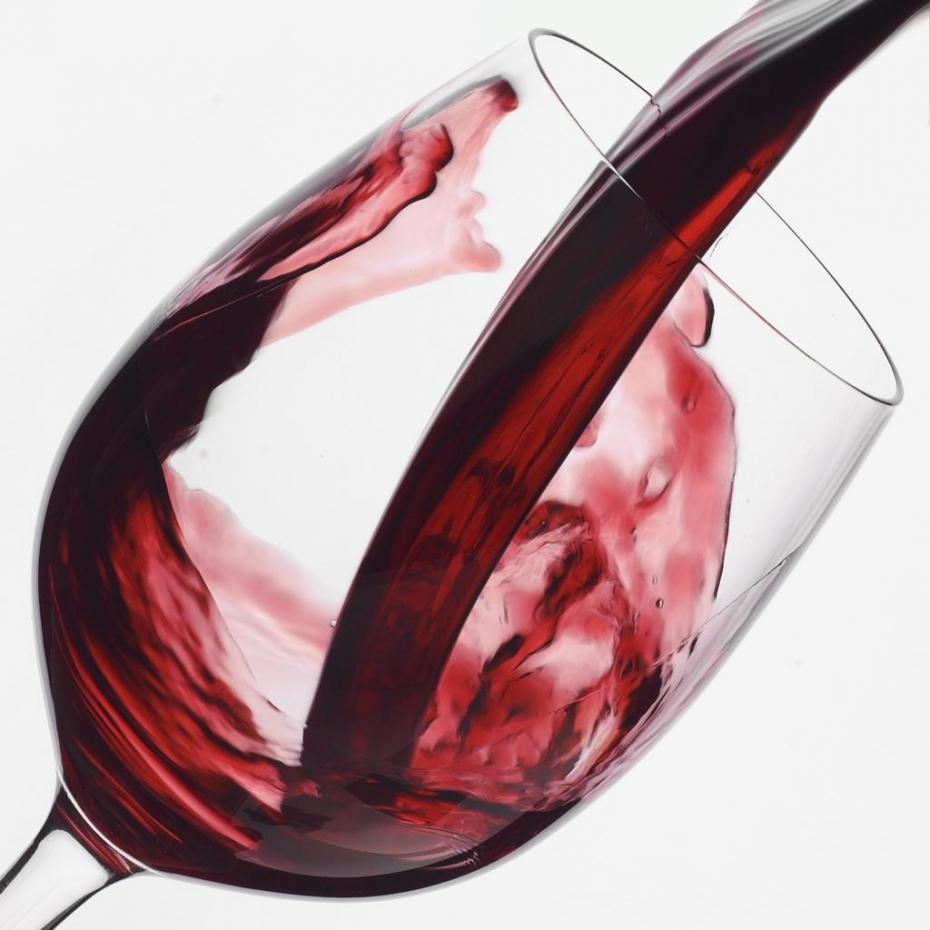 Un projet de vente de vin