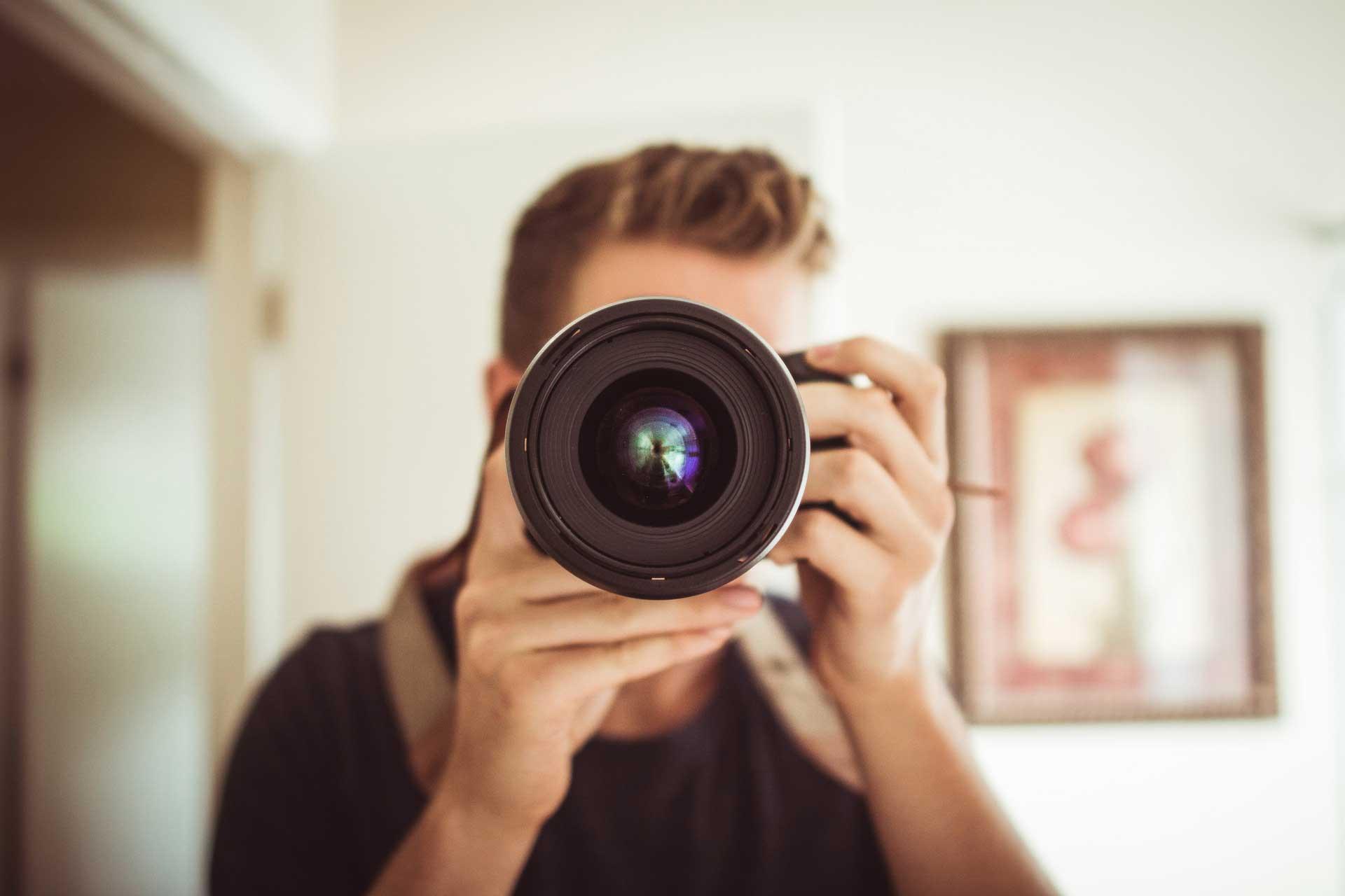 BTS Photographie : est-ce vraiment utile ?