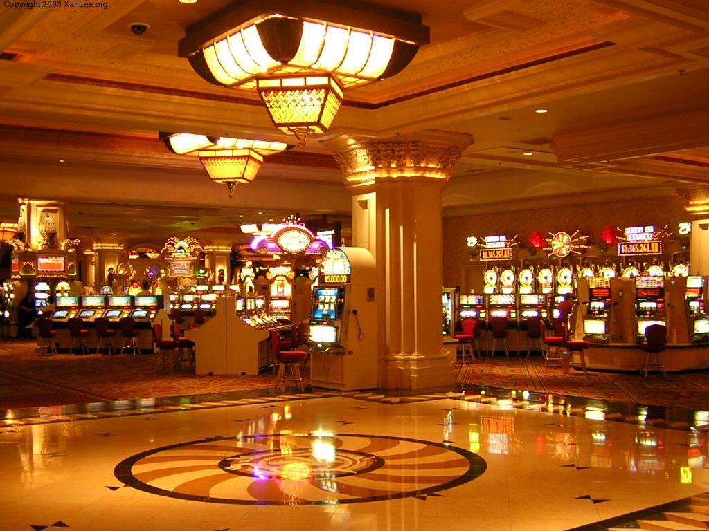 Jeux casino: du réalisme dans les versions en ligne