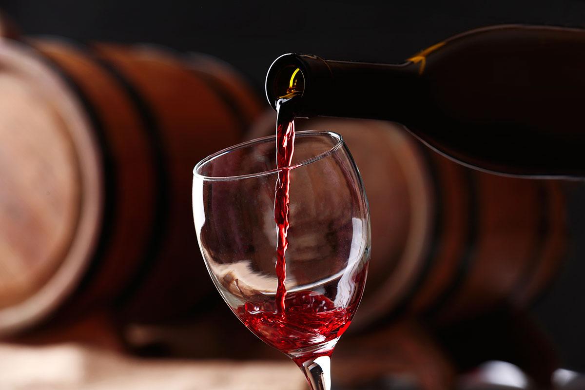 Grands vins Margaux : rien d'autre que du vin
