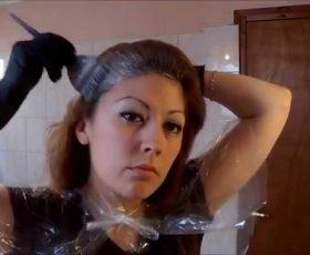 Comment se teindre les cheveux ?