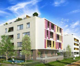 Appartement neuf Montpellier : profitez d'un contexte adéquat