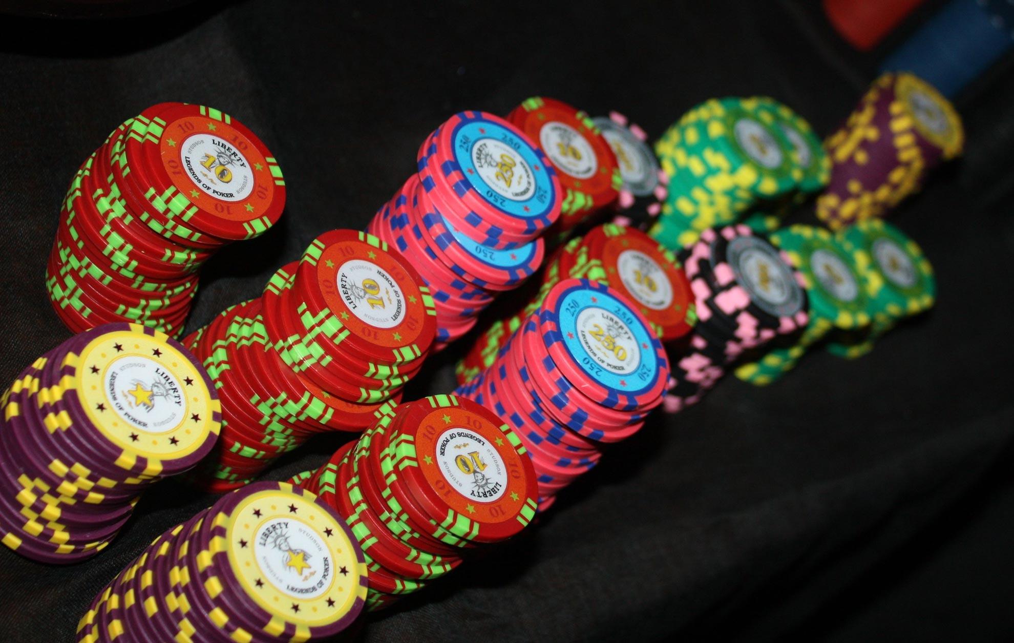 Casino en ligne : aucune limite de temps