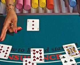 Blackjack : un espace plus vrai que nature