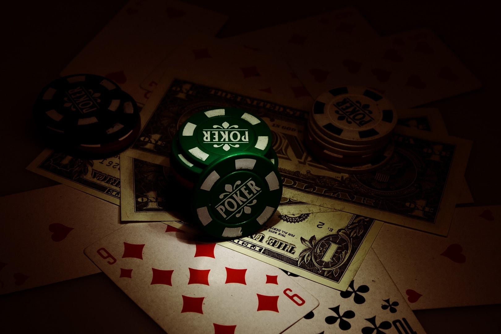 Casino en ligne : jouer pour gagner