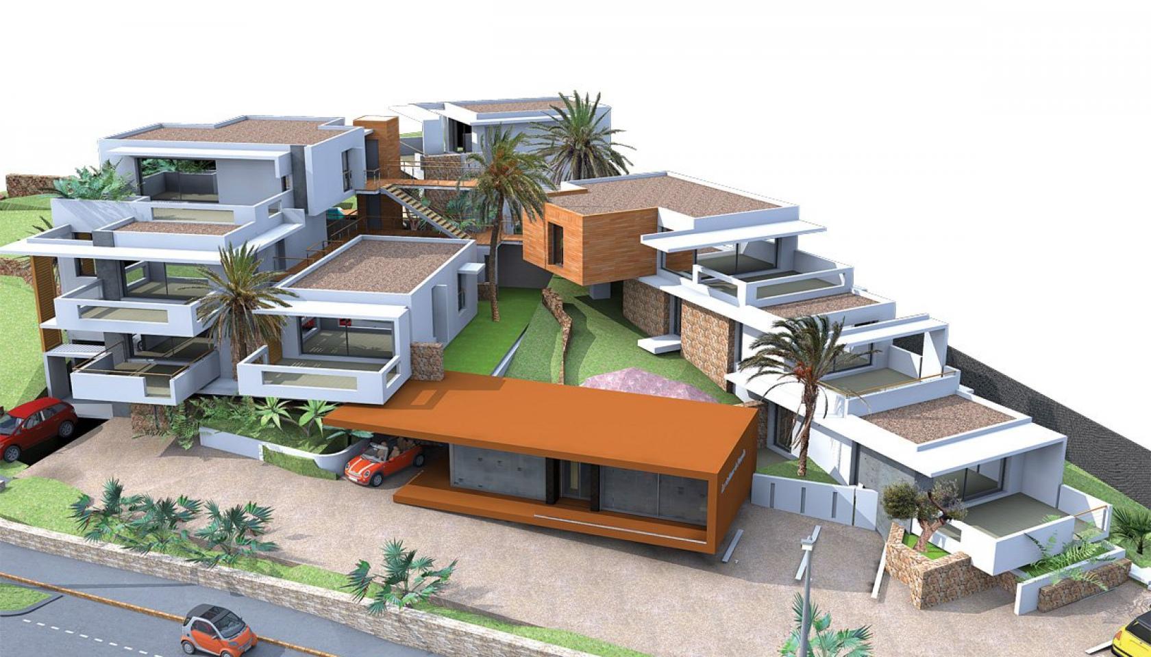 Quels sont les avantages à investir dans un projet immobilier à Sète